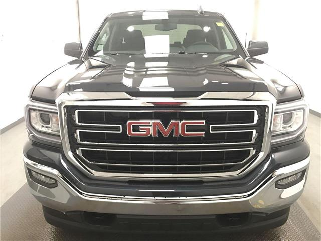 2019 GMC Sierra 1500 Limited SLE (Stk: 199686) in Lethbridge - Image 16 of 21