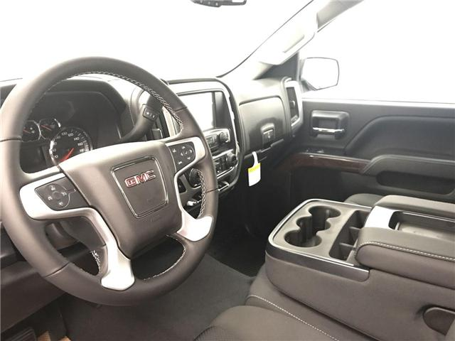 2019 GMC Sierra 1500 Limited SLE (Stk: 199686) in Lethbridge - Image 18 of 21