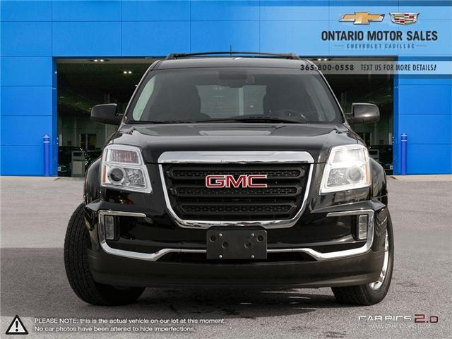 2017 GMC Terrain SLE-2 (Stk: 157238A) in Oshawa - Image 2 of 33