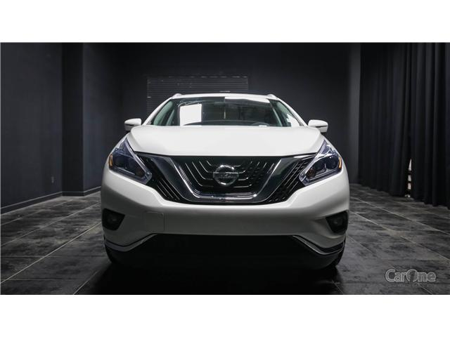 2018 Nissan Murano SL (Stk: 18-416) in Kingston - Image 2 of 33