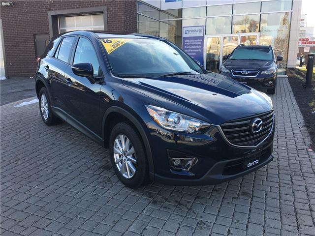 2016 Mazda CX-5 GS (Stk: 28110A) in East York - Image 2 of 30