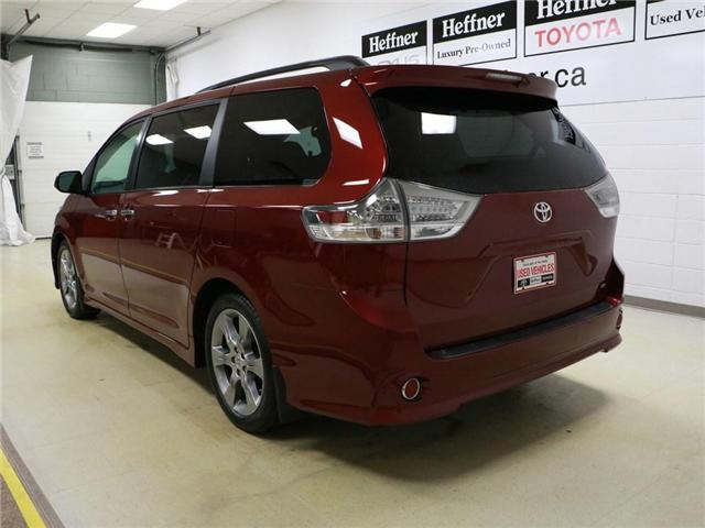 2014 Toyota Sienna  (Stk: 186371) in Kitchener - Image 2 of 28