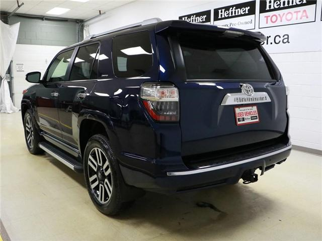 2016 Toyota 4Runner SR5 (Stk: 186374) in Kitchener - Image 2 of 29