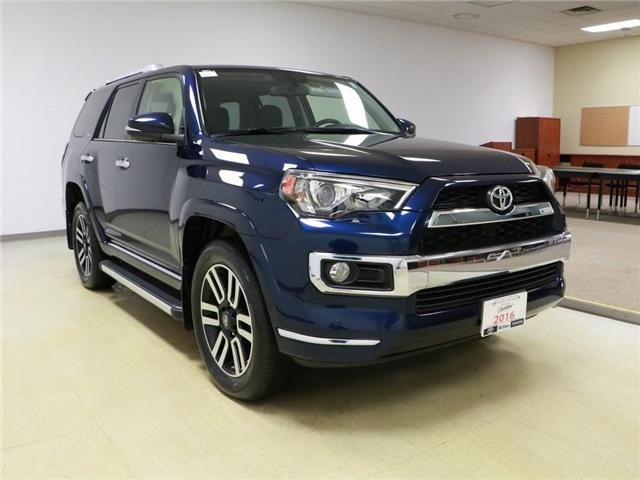 2016 Toyota 4Runner SR5 (Stk: 186374) in Kitchener - Image 4 of 29