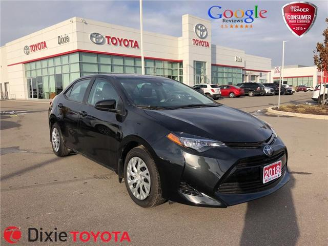 2018 Toyota Corolla  (Stk: 72203) in Mississauga - Image 1 of 19