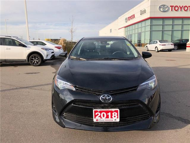 2018 Toyota Corolla  (Stk: 72203) in Mississauga - Image 2 of 19