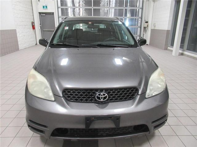 2004 Toyota Matrix Base (Stk: 15674AB) in Toronto - Image 1 of 12