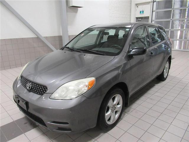 2004 Toyota Matrix Base (Stk: 15674AB) in Toronto - Image 2 of 12