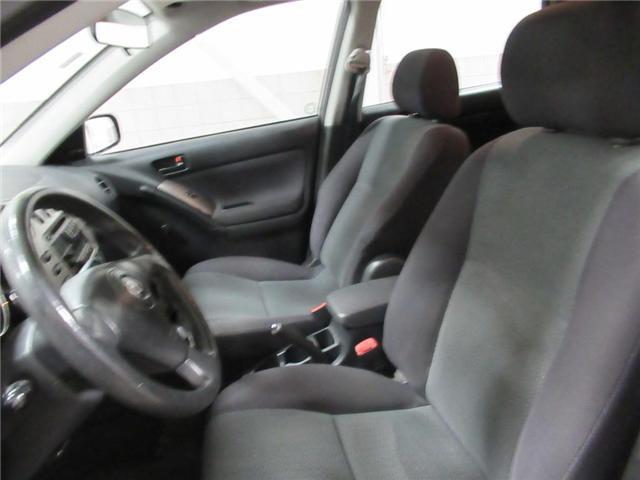 2004 Toyota Matrix Base (Stk: 15674AB) in Toronto - Image 11 of 12