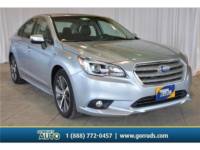 2016 Subaru  (Stk: 008647) in Milton - Image 1 of 39