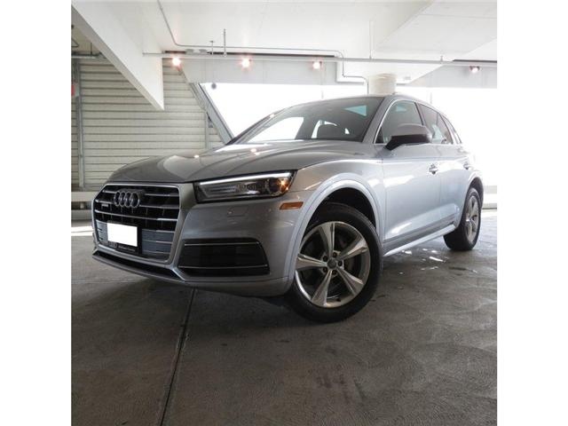 2018 Audi Q5  (Stk: DAU5789) in Toronto - Image 2 of 24