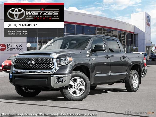 2019 Toyota Tundra SR5 Plus (Stk: 67724) in Vaughan - Image 1 of 23