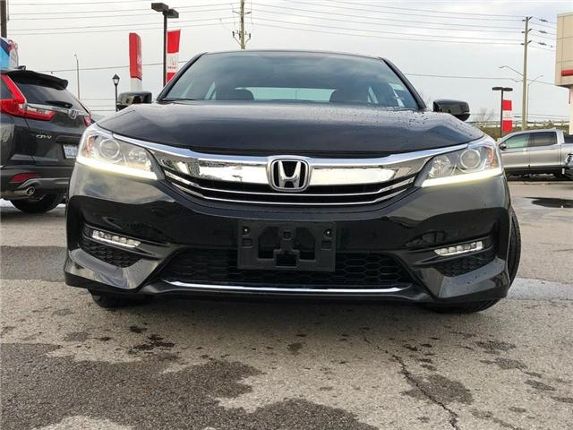 2017 Honda Accord Sport (Stk: 181752P) in Richmond Hill - Image 2 of 19