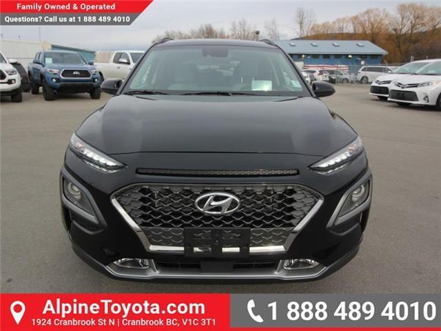 2018 Hyundai KONA 1.6T Ultimate (Stk: 5563822A) in Cranbrook - Image 8 of 19
