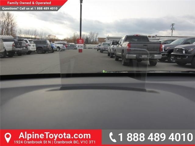 2018 Hyundai KONA 1.6T Ultimate (Stk: 5563822A) in Cranbrook - Image 16 of 19