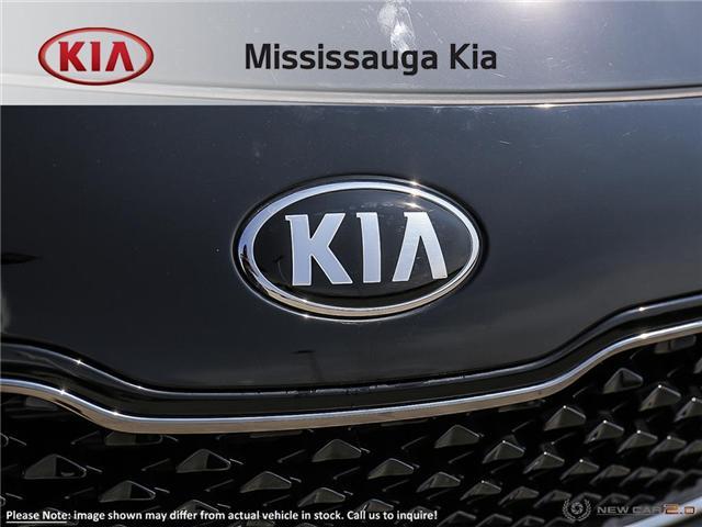 2019 Kia Sportage LX (Stk: SP19032) in Mississauga - Image 9 of 24