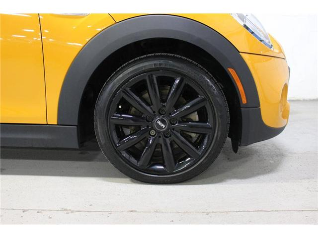2015 MINI 3 Door Cooper S (Stk: A58490) in Vaughan - Image 2 of 28