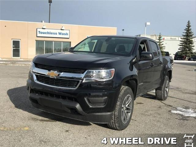 2019 Chevrolet Colorado WT (Stk: 1169734) in Newmarket - Image 1 of 18