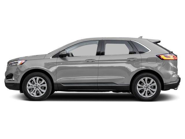 2019 Ford Edge Titanium (Stk: 1943) in Smiths Falls - Image 2 of 3