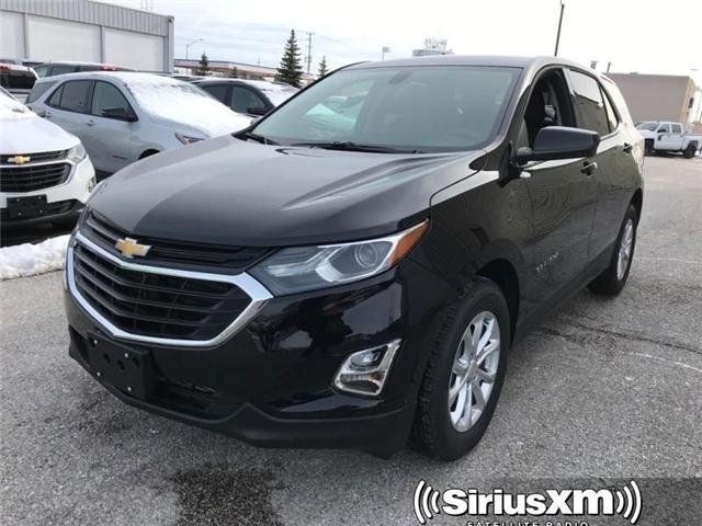 2019 Chevrolet Equinox LT (Stk: 6183745) in Newmarket - Image 1 of 19