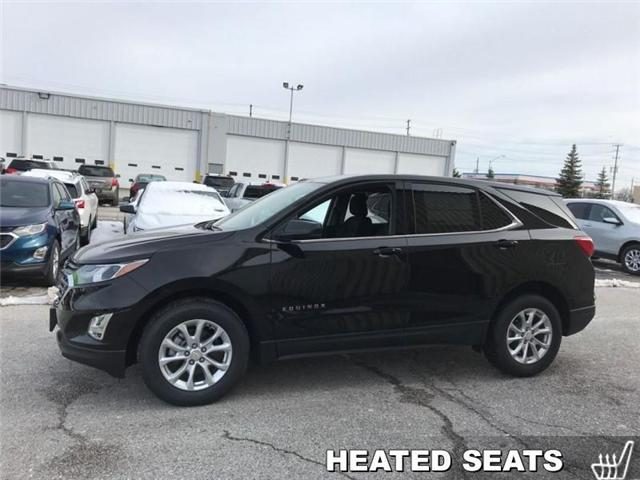 2019 Chevrolet Equinox LT (Stk: 6183745) in Newmarket - Image 2 of 19
