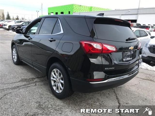2019 Chevrolet Equinox LT (Stk: 6183745) in Newmarket - Image 3 of 19