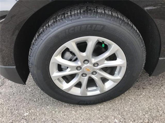 2019 Chevrolet Equinox LT (Stk: 6183745) in Newmarket - Image 9 of 19