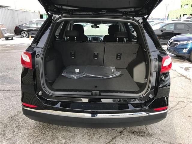 2019 Chevrolet Equinox LT (Stk: 6183745) in Newmarket - Image 10 of 19