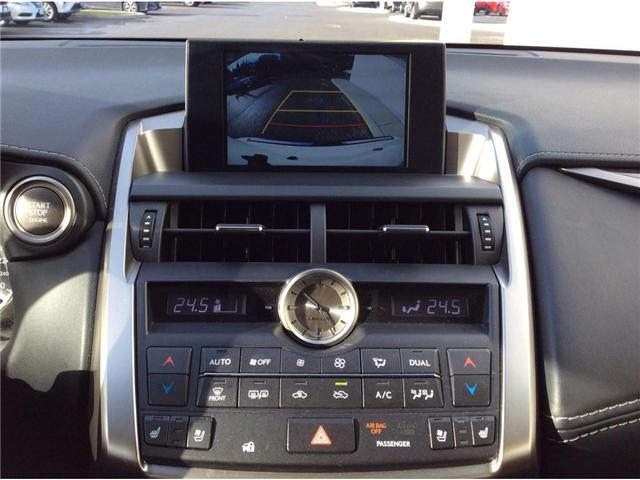 2016 Lexus NX 200t Base (Stk: p3313) in Welland - Image 14 of 27
