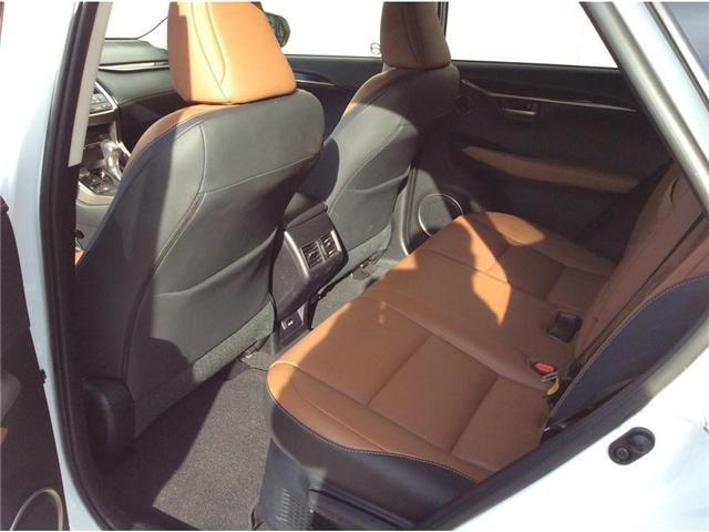 2016 Lexus NX 200t Base (Stk: p3313) in Welland - Image 21 of 27