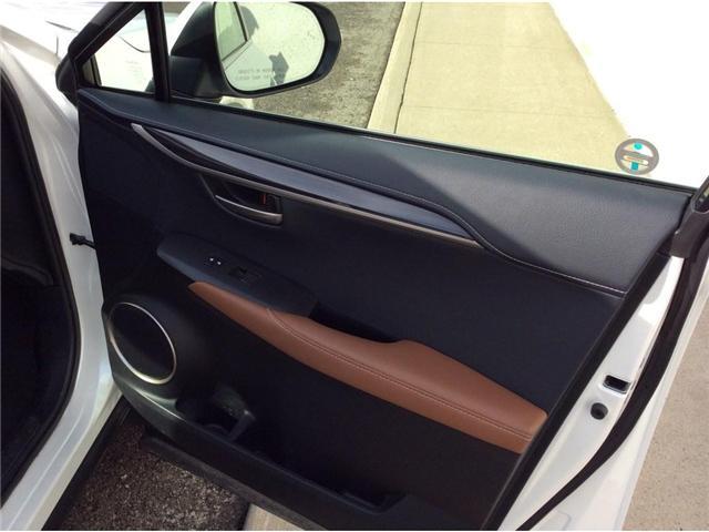 2016 Lexus NX 200t Base (Stk: p3313) in Welland - Image 26 of 27