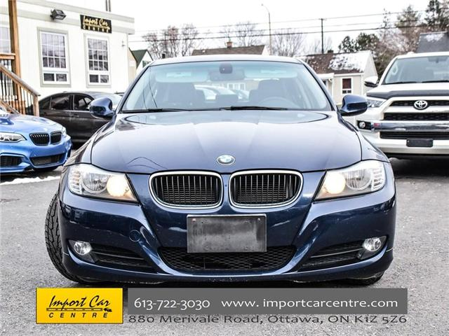 2011 BMW 323i  (Stk: 795788) in Ottawa - Image 2 of 20