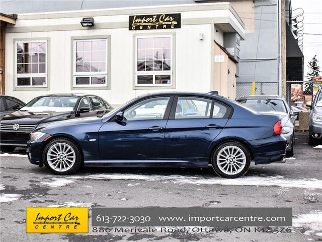 2011 BMW 323i  (Stk: 795788) in Ottawa - Image 3 of 20