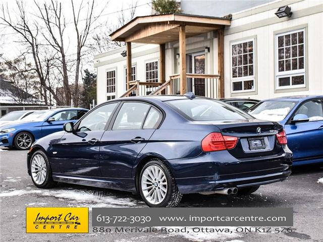 2011 BMW 323i  (Stk: 795788) in Ottawa - Image 4 of 20
