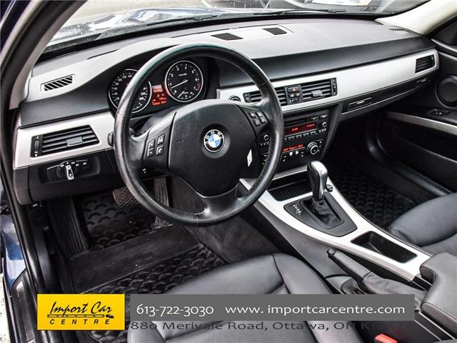 2011 BMW 323i  (Stk: 795788) in Ottawa - Image 9 of 20