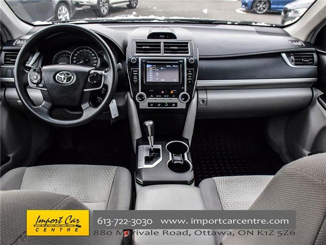 2014 Toyota Camry LE (Stk: 307587) in Ottawa - Image 17 of 21