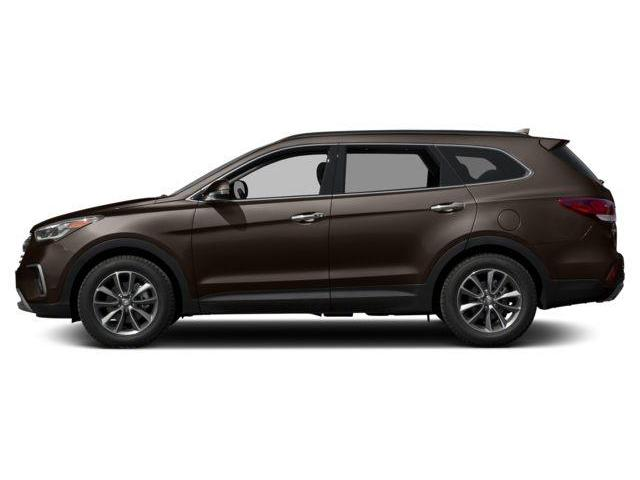 2019 Hyundai Santa Fe XL Luxury (Stk: 28357) in Scarborough - Image 2 of 9