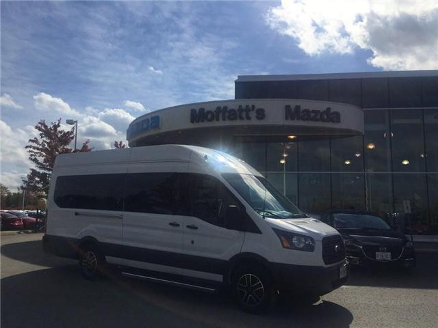 2017 Ford Transit-250  (Stk: 26677) in Barrie - Image 1 of 10