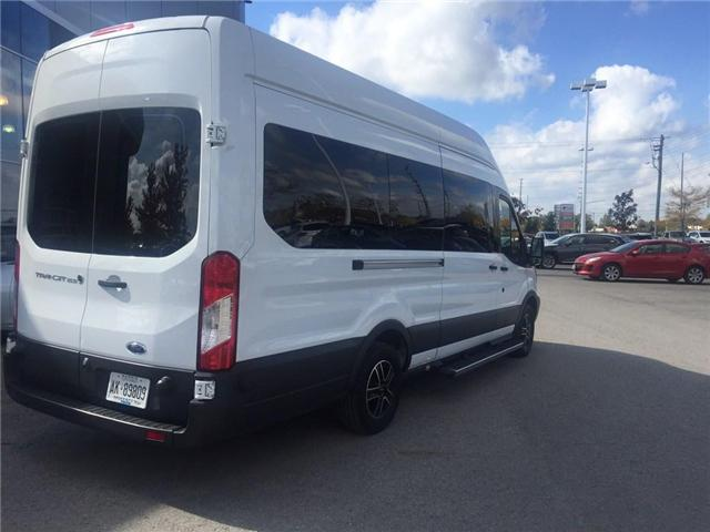 2017 Ford Transit-250  (Stk: 26677) in Barrie - Image 2 of 10