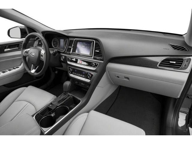 2019 Hyundai Sonata Luxury (Stk: KH748437) in Mississauga - Image 9 of 9