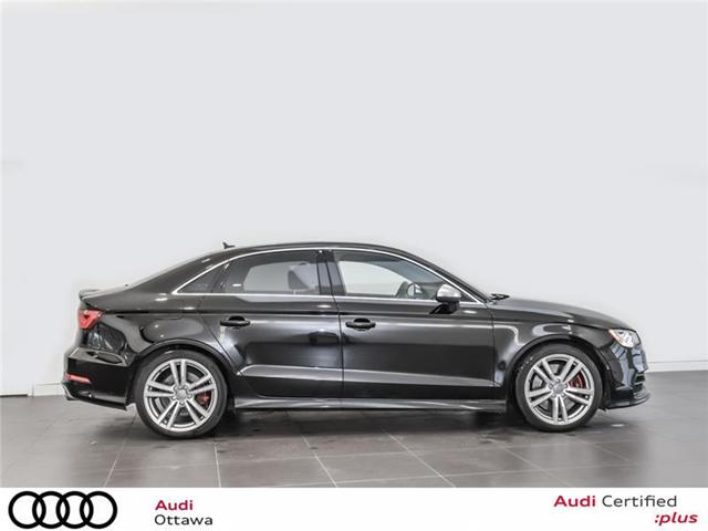 2016 Audi S3 2.0T Progressiv (Stk: 52189A) in Ottawa - Image 2 of 22
