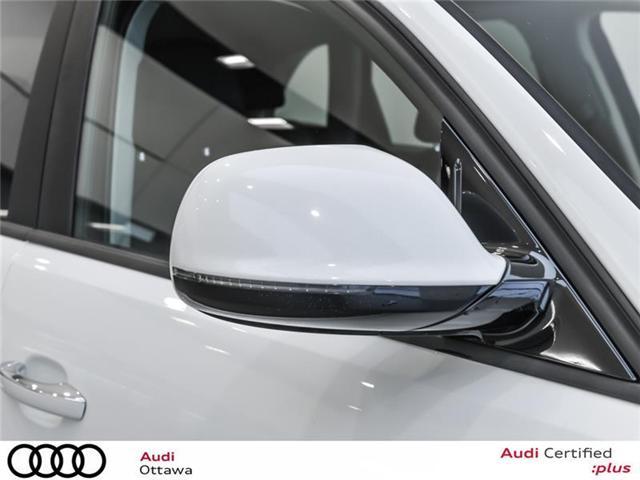2015 Audi Q5 2.0T Komfort (Stk: 52229A) in Ottawa - Image 7 of 22