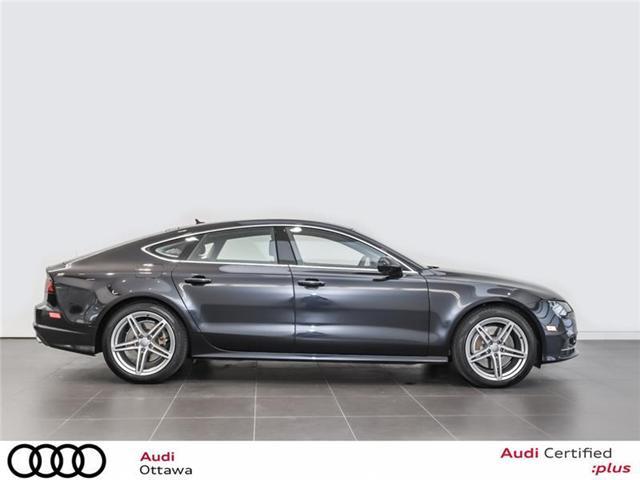 2017 Audi A7 3.0T Technik (Stk: PA457HT) in Ottawa - Image 2 of 22