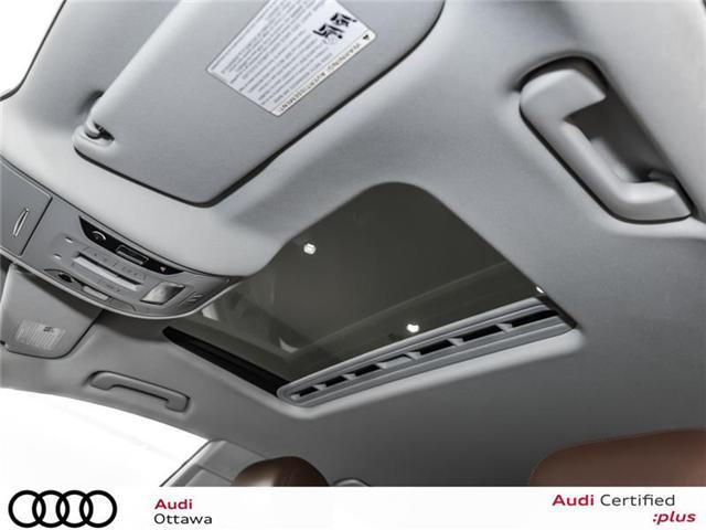 2017 Audi A7 3.0T Technik (Stk: PA457HT) in Ottawa - Image 13 of 22