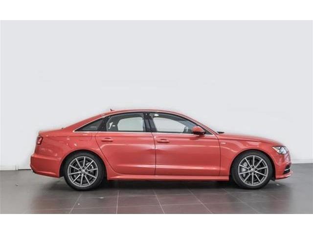 2018 Audi A6 3.0T Progressiv (Stk: 51332) in Ottawa - Image 2 of 22