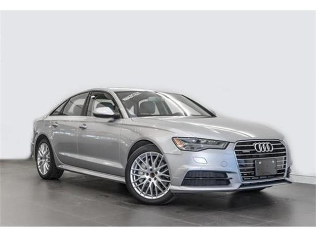 2018 Audi A6 2.0T Progressiv (Stk: 51334) in Ottawa - Image 1 of 22