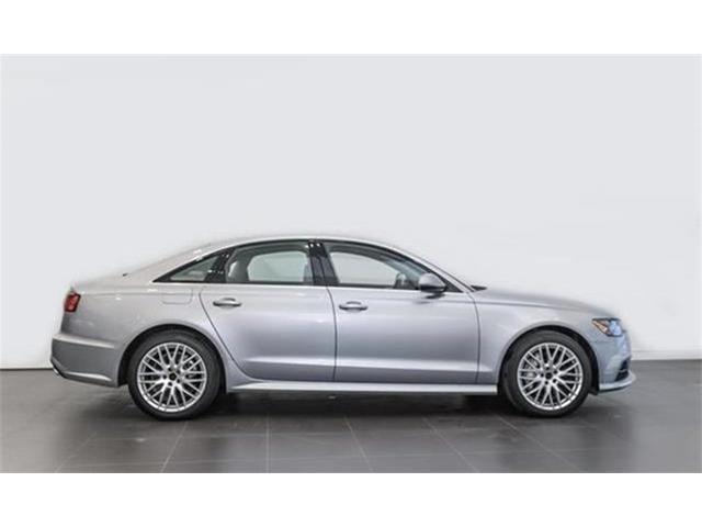 2018 Audi A6 2.0T Progressiv (Stk: 51334) in Ottawa - Image 2 of 22