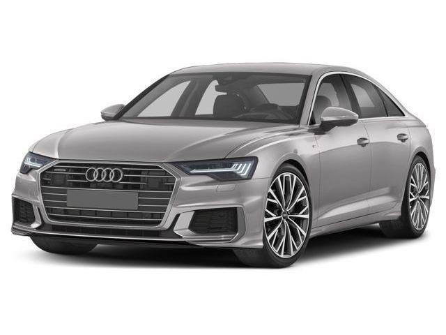 2019 Audi A6 55 Progressiv (Stk: 91529) in Nepean - Image 1 of 2