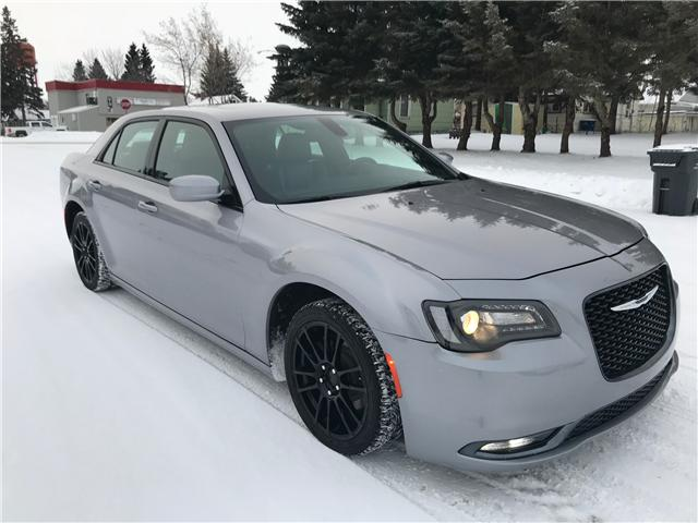 2016 Chrysler 300 S (Stk: U18-84) in Nipawin - Image 1 of 22