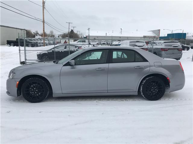 2016 Chrysler 300 S (Stk: U18-84) in Nipawin - Image 4 of 22